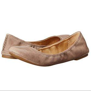 Lucky Brand Women's Elysia/Emmie Ballet Flat